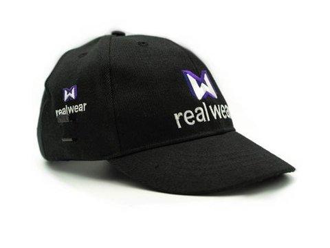 棒球帽(带卡扣,有logo)