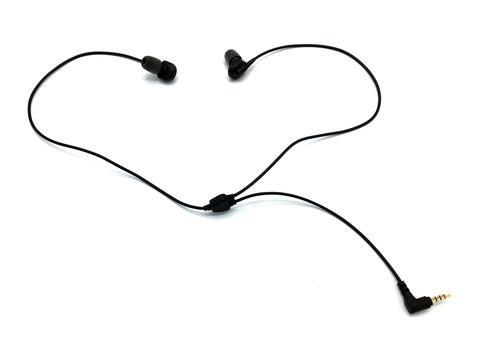 入耳式听力保护耳机
