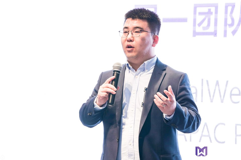 RealWear 中国公司董事长 Sonny Xin.JPG