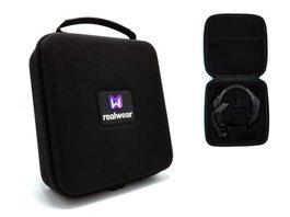 半刚性便携式手提包
