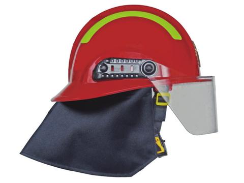 消防救援头盔 FTK-B/B