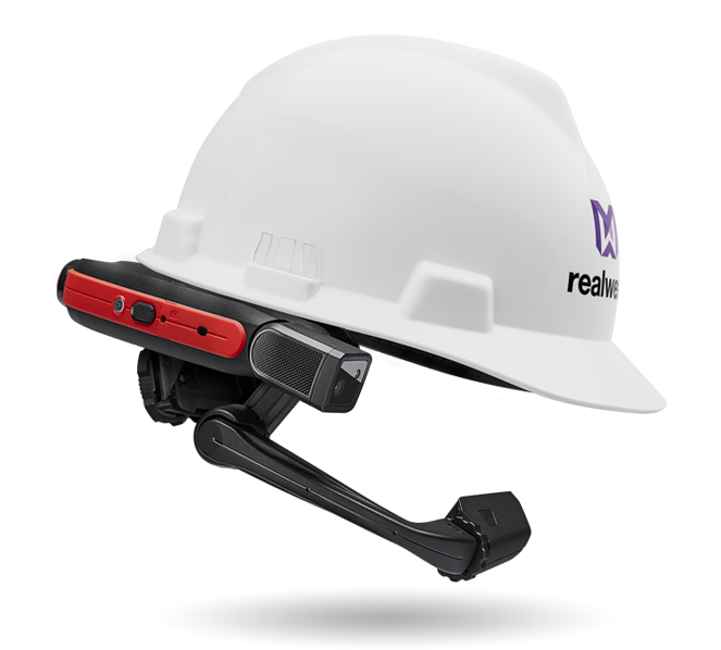 HMT-1z1 hard hat